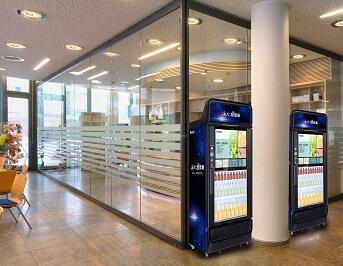 从1.0到2.0海尔智取云零售生态让无人零售更开放