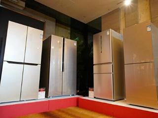 夏普新品发布 新品冰箱携全矩阵产品打响中国市场