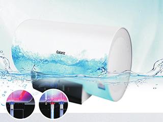 格兰仕推出活水抑菌电热水器,健康洗浴新升级