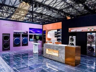 卡萨帝高端洗衣机销量大增