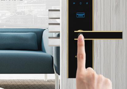 世界家庭日 国美首届智能门锁服务月开启