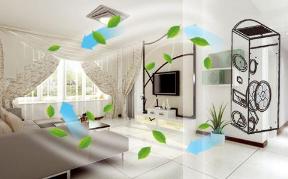 """空调市场需求不旺,格力海尔海信的""""新风空调""""能带来哪些突破?"""