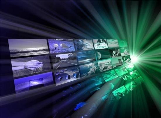 中国发展超高清视频 日本企业站在产业链上游