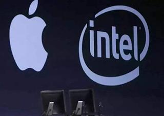 外媒爆苹果英特尔合作失败内幕:矛盾早已产生