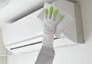 天热开空调风扇?先把清洁工作做到位!