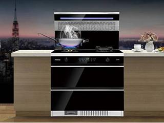 培恩殿堂   让黑科技颠覆你对厨房的想象