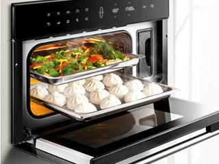 蒸箱等品类成为厨电逆境上行的新机会