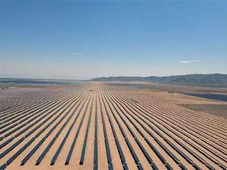 把撒哈拉沙漠变成一个太阳能农场,这可能吗?