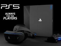 还在犹豫买不买PS4?PS5马上就到!