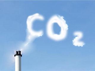 警报!大气二氧化碳浓度达人类史上最高