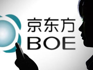 京东方:董事长王东升提请不再参与下一届董事提名