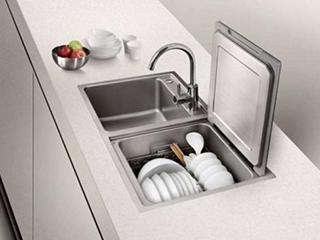 打破市场天花板 洗碗机本土化创新是临门一脚!