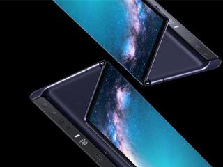 LG折叠屏OLED面板已经成熟 可以商业了