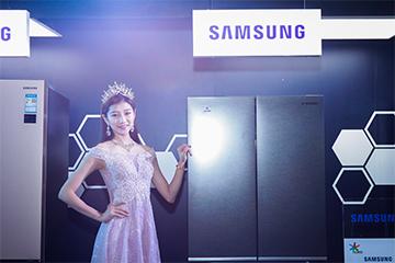 创新黑科技加持 三星灵动·自由格冰箱提供最佳保鲜