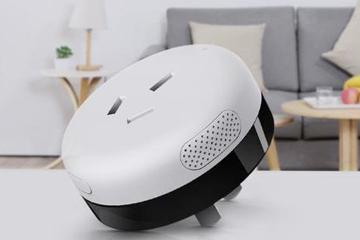 """家里老空调装个""""空调伴侣""""就变身智能空调?"""