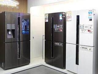 市场趋饱和 一季度冰箱销售继续下滑