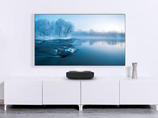 激光电视是彩电业科技自立的良好样本