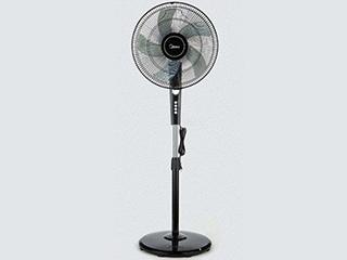电风扇选购技巧!简单几步解决夏日酷暑,经济实惠