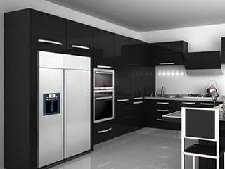 嵌进式冰箱那么美,那你知道如何选购吗?