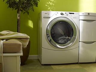 夏日健康清洗 优选TOP5变频滚筒洗衣机