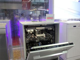 Arda安德电器整体厨房解决方案再添新活力