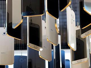 欧亿3三星:今年印度手机在线销售额将翻番至10亿美元