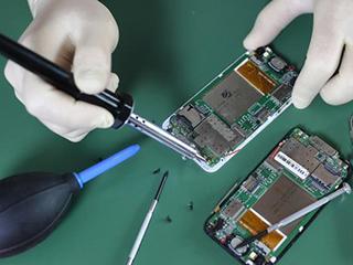 手机行业要变天? 美国芯片巨头遭遇败诉!