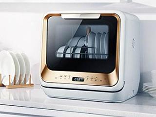 从一台中式洗碗机,探究中国创新力量觉醒之路