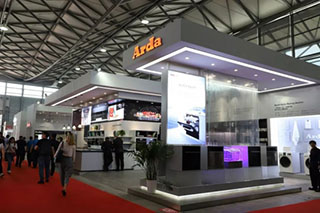 Arda安德:以技术优势布局高端嵌入式家电