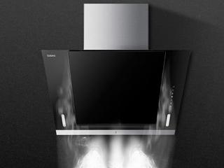 空气检测、多维度拢吸排 格兰仕吸油烟机实力打造无烟厨房