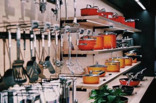 国美厨空间品类