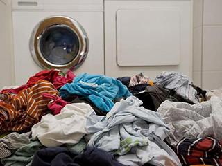 洗衣机脏还是马桶脏?