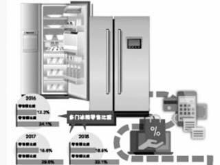 """冰箱市场增长遭遇""""窗口期"""""""
