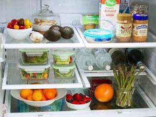 用了这么多年冰箱,竟然只用了1%的功能,太浪费了
