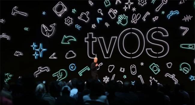 硬核頑主:支持PS XBOX手柄的apple tv 依舊和你沒緣分