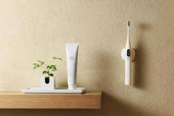 Oclean X新品智能触屏电动牙刷亮相 小米有品众筹仅249!