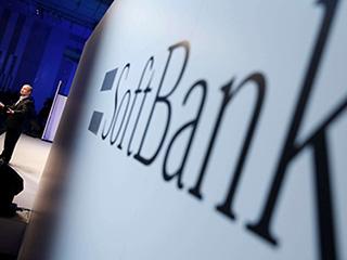 日本软银出售阿里巴巴股份