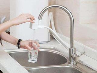 家用净水器日常保养维护知识都在这里!