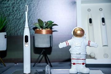 牙刷搭载人工智能 刷牙生活将发生什么改变?