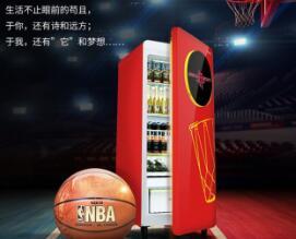 直播福利送不停,美菱NBA球迷冰箱天猫限量首发