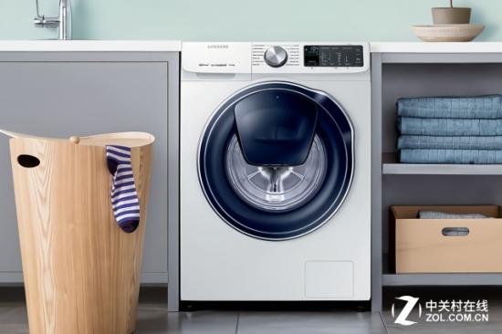 为什么有的洗衣机毁衣服?原来是这东西惹的祸