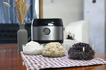 美的低糖电饭煲:你的专属血糖守护!