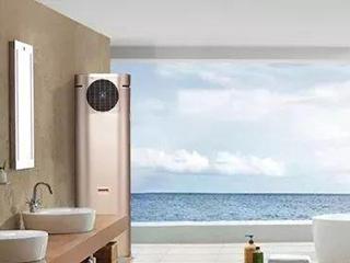 空气能热水器选购技巧,主要看这5点!