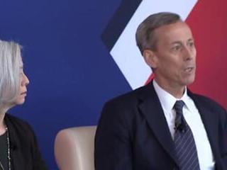 美中贸易全国委员会会长批特朗普:试图