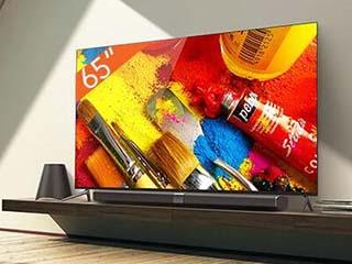 小米电视连续4季度成为印度第一智能电视品牌