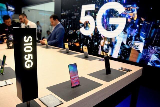 AI 、5G、数字化门店迎面而来:CESA2019宣告未来已来