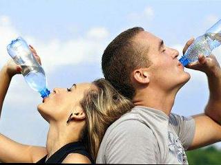 夏季喝水多多益善?科学饮水最健康!