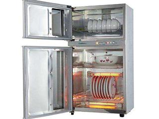 消毒柜会被洗碗机取代吗?听业内怎么说