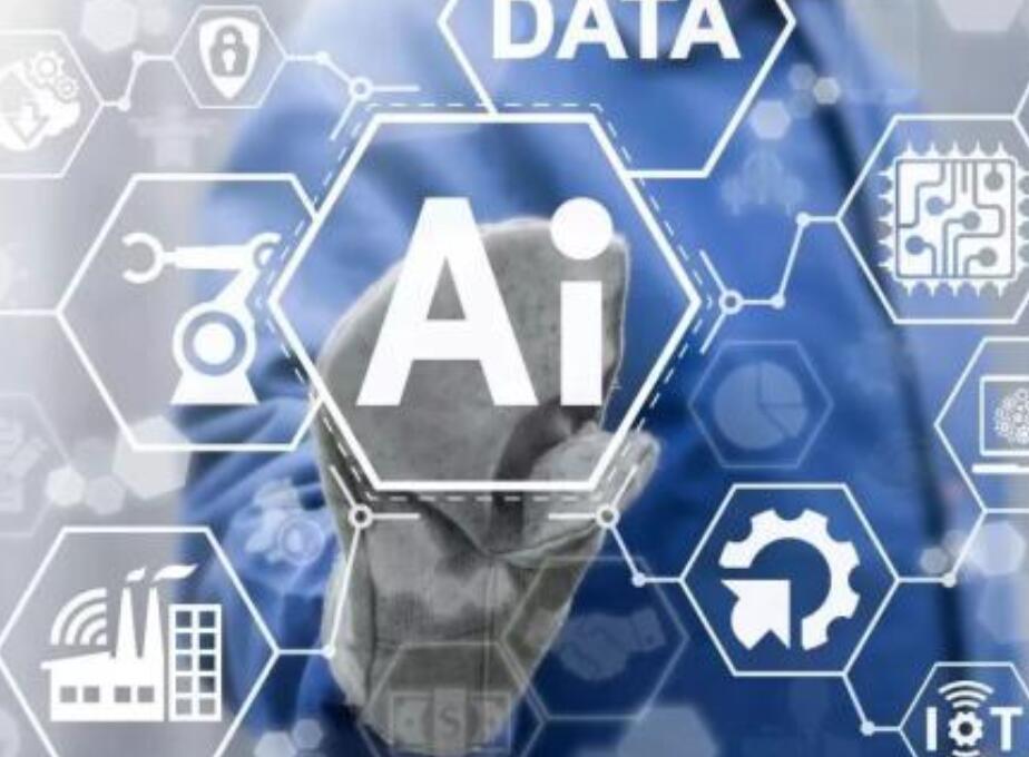 上海正在编制人工智能产业发展路线图