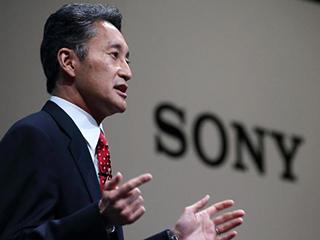 日本:索尼前CEO平井一夫正式退休